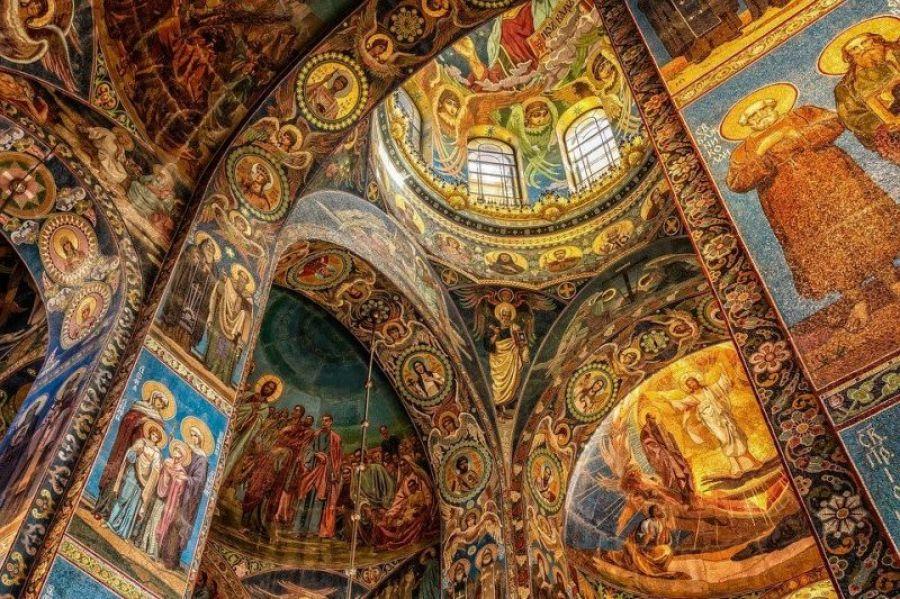 De la Cancelaria Sfântului Sinod al Bisericii Ortodoxe Române: REGULILE pentru enoriași și preoți de Florii și de Paști