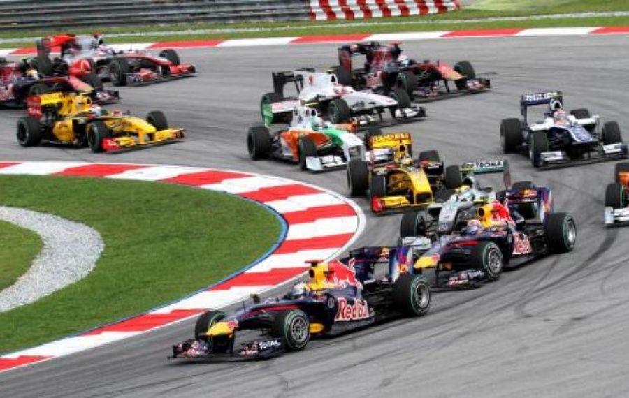 DOLIU în sport. Un mare pilot de Formula 1 a încetat din viață
