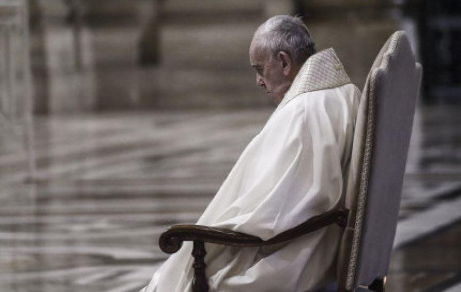 Papa Francisc, semnal de ALARMĂ privind violența împotriva femeilor