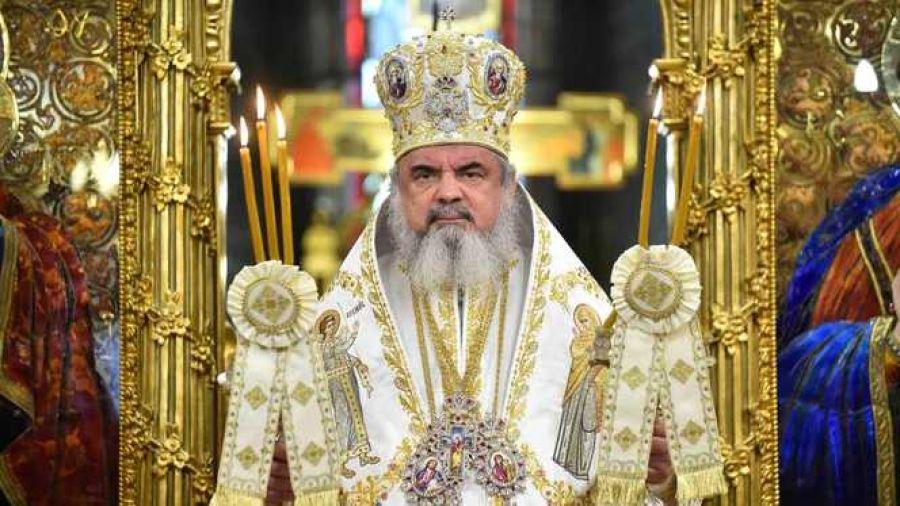 Patriarhul Daniel: Învierea universală este un dar al lui Dumnezeu pentru toate popoarele