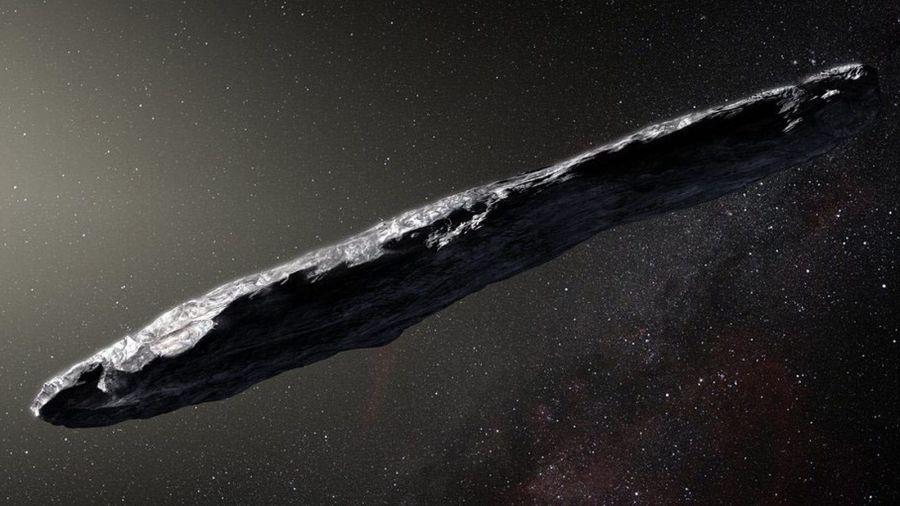 Sondă extraterestră dezafectată? Povestea științifică a unui ASTEROID hoinar