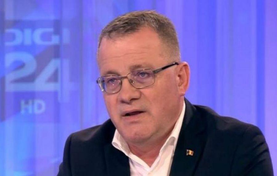 """Ministrul Agriculturii: """"O SECETĂ cum nu s-a mai întâlnit de foarte mulți ani în România, se suprapune crizei provocate de CORONAVIRUS…"""""""