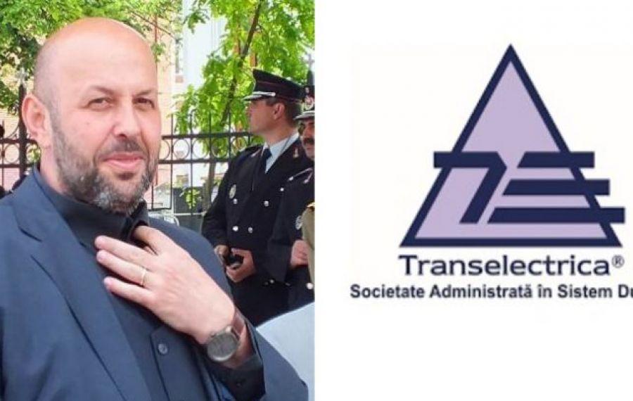 Revenire surprinzătoare în conducerea Transelectrica
