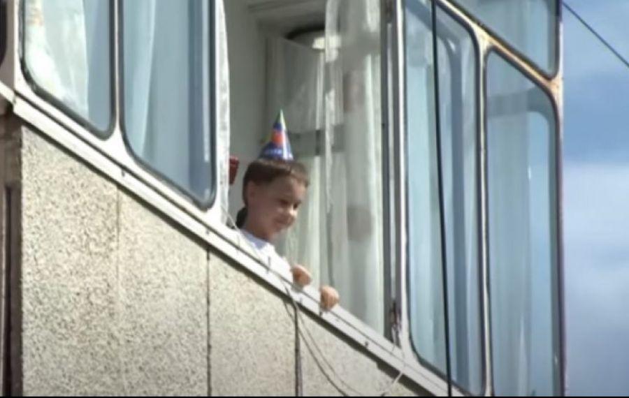 IMAGINILE ZILEI: Surpriza inedită a unor polițiști pentru un copil de 7 ani