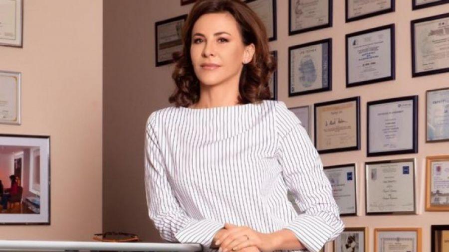 Despre infectare: SOȚIA lui Viorel Cataramă a explicat totul pe Facebook