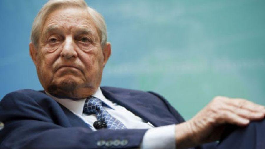 """""""Asta e cea mai mare criză din viața mea"""". Interviu cu George Soros"""