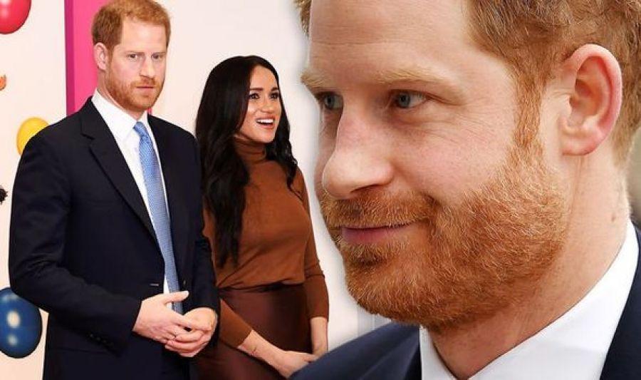 Prințul Harry în DERIVĂ? Ciudata distanțare