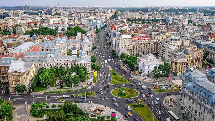 Care sunt cele șapte ZONE de promenadă care vor fi deschise în București de sâmbăta aceasta