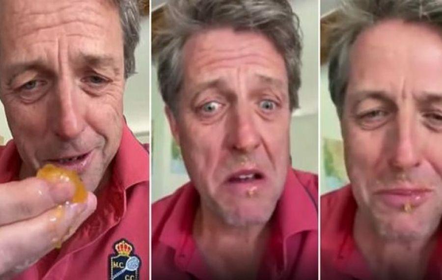 Hugh Grant, gest INEDIT pentru un copil bolnav de cancer