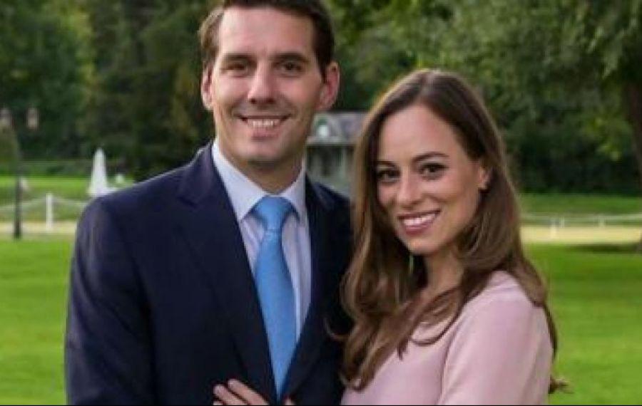 Fostul Principe Nicolae și soția sa vor avea un COPIL