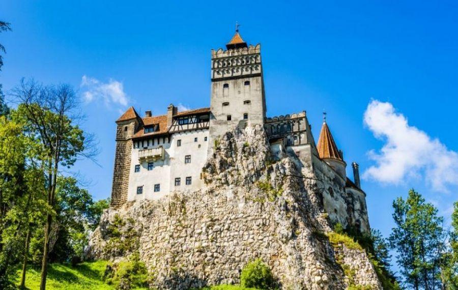 Castelul BRAN va fi redeschis vizitatorilor începând cu 5 iunie