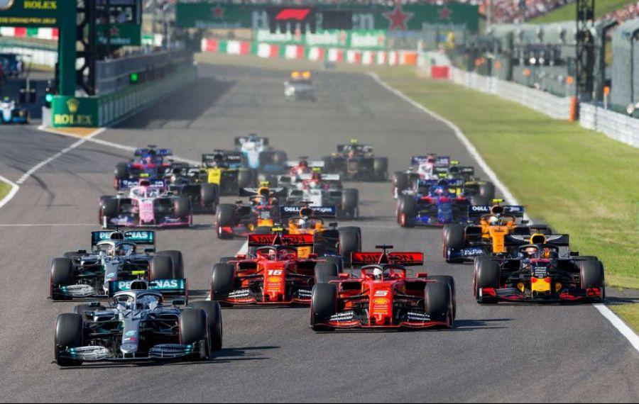 FIA a anunţat CALENDARUL primelor opt curse de FORMULA 1 din acest sezon
