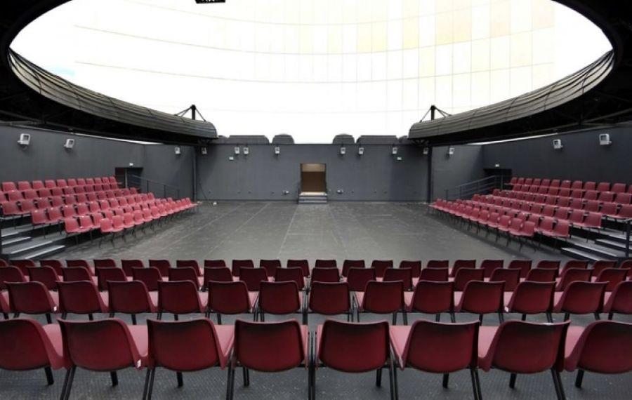 Teatrul Naţional din Bucureşti redeschide pe 15 iunie Amfiteatrul TNB. Program, bilete şi reguli de acces
