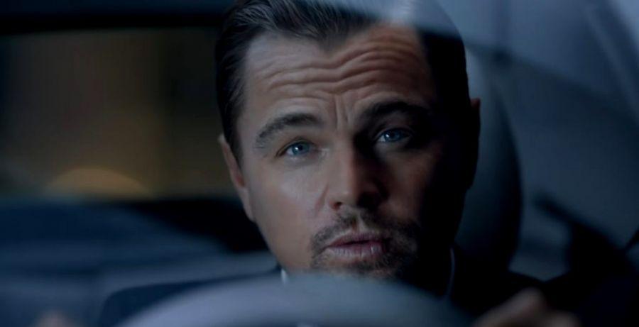 Ce fel de filmuleţ a POSTAT Leonardo DiCaprio