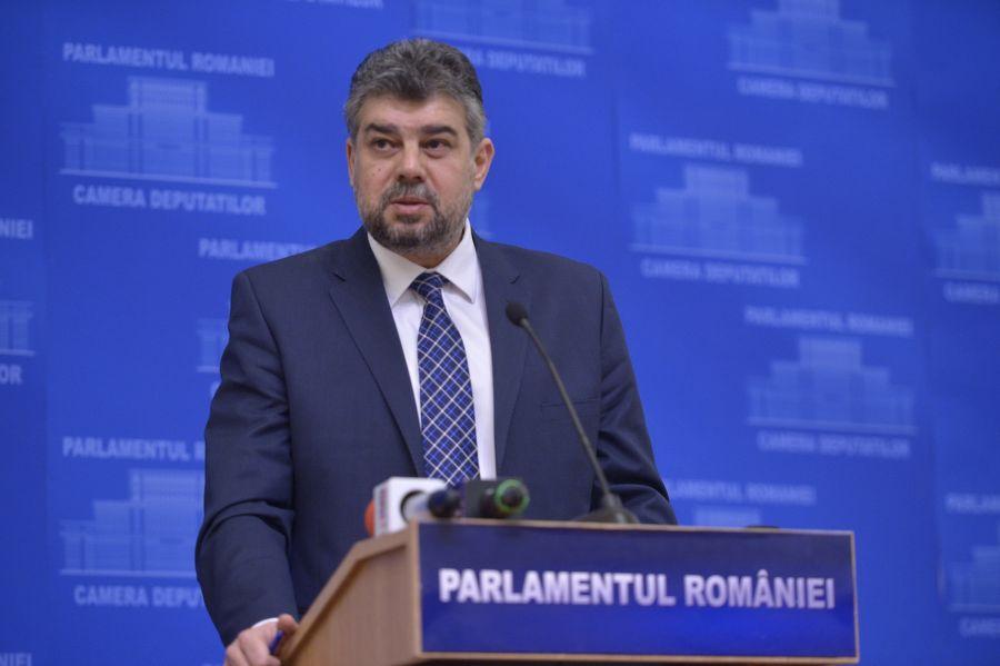 Ciolacu atacă dur: Guvernarea PNL-PDL a aruncat țara în haos. Îndatorează România cu 1000 de euro pe secundă