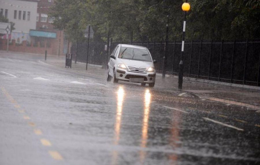 Meteorologii au actualizat PROGNOZA METEO de RUSALII
