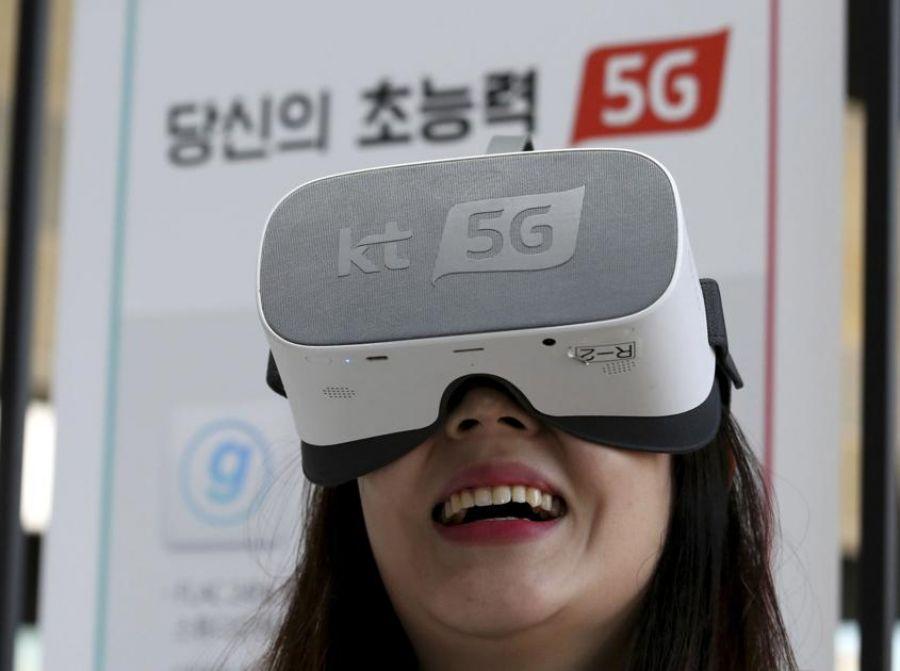 Cum introduce CHINA tehnologia 5G în jocuri video