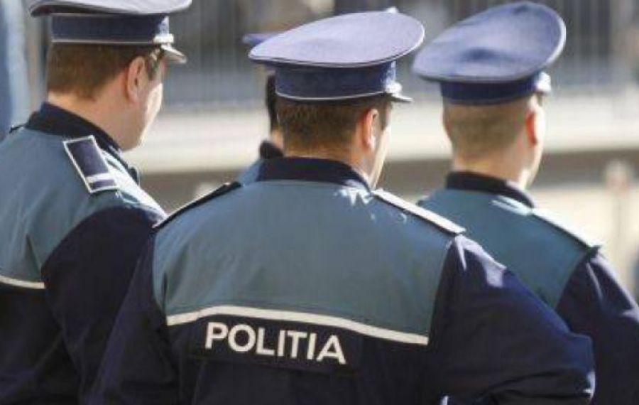 Ce sancţiune a primit şeful Poliţiei Miercurea Ciuc după ce a participat la o petrecere în timpul starii de urgenţă