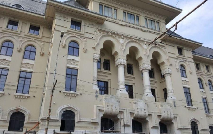 Teatrele şi instituţiile de spectacole administrate de Primăria Capitalei, redeschise pentru public din 15 iunie