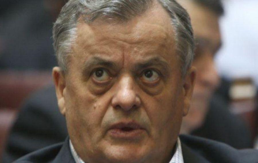 Neculai Onțanu, în pericol să-și piardă partidul!