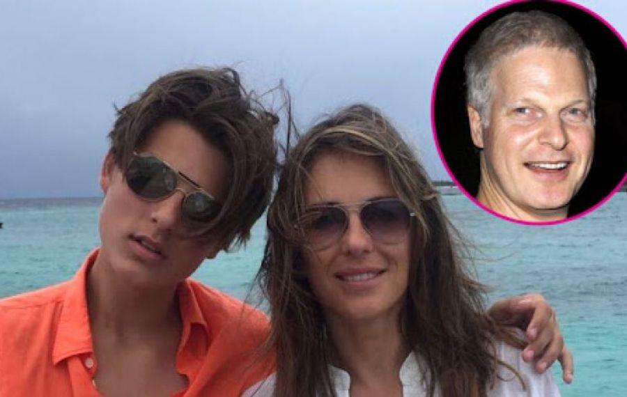 Producătorul Steve BING, fost iubit al actriţei Elizabeth Hurley, s-a aruncat de la etajul 27