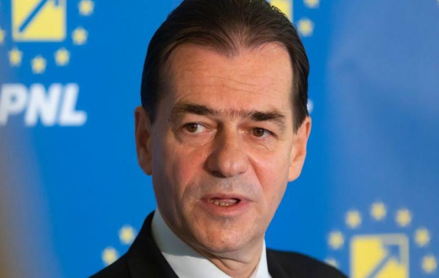 """Orban: """"PSD şi Pro România au instigat permanent cetăţenii la nerespectarea regulilor"""""""
