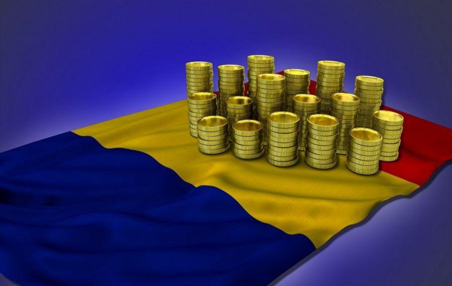 Bugetul României a înregistrat o scădere de aproape 39 miliarde de lei