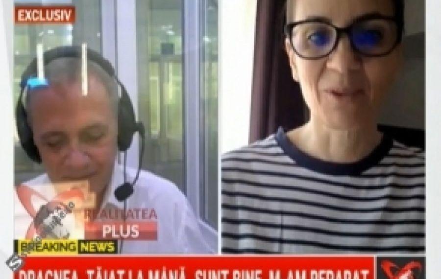 MĂSURI DURE împotriva lui Liviu Dragnea în urma interviului dat la Realitatea: i s-a restricționat dreptul la muncă
