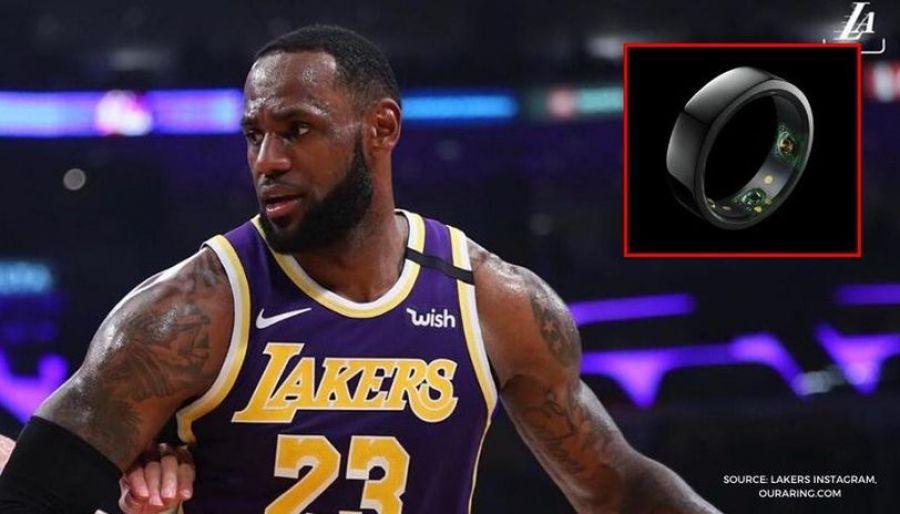 INEL tehnologic? Jucatorilor de baschet din NBA li se pregătește ceva ce nu vor