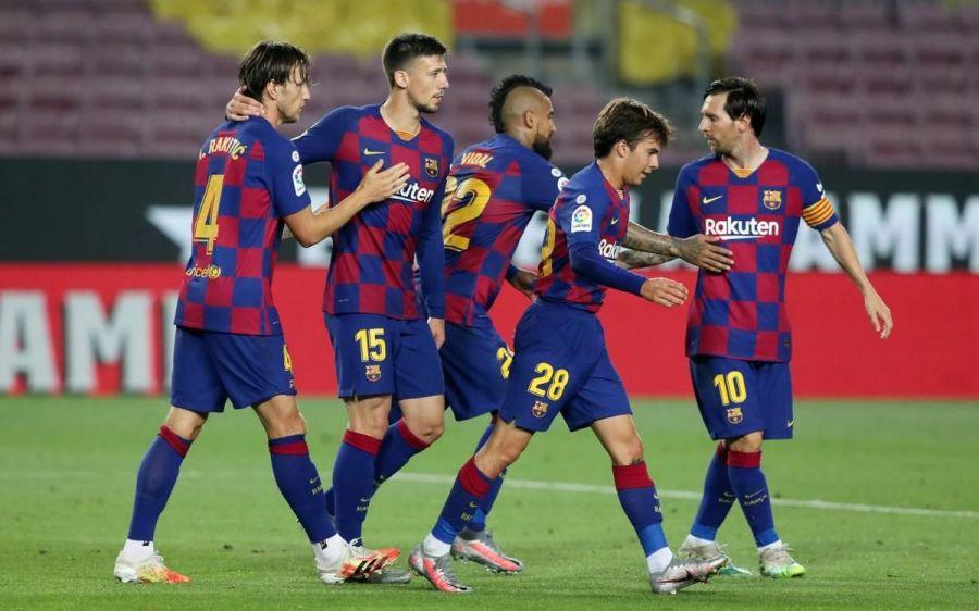 FC Barcelona, pas greșit în lupta pentru titlu! Rezultat excelent pentru rivala Real Madrid