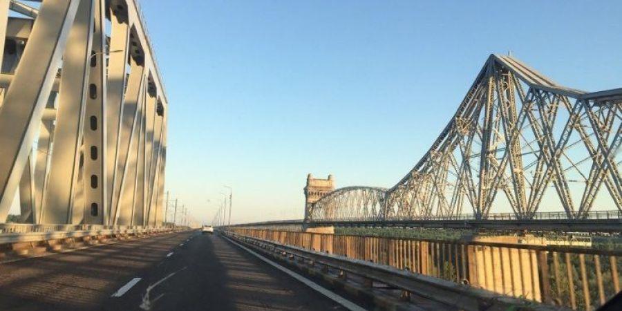 EXCLUSIV Podurile dunărene de pe A2 intră în reparații capitale