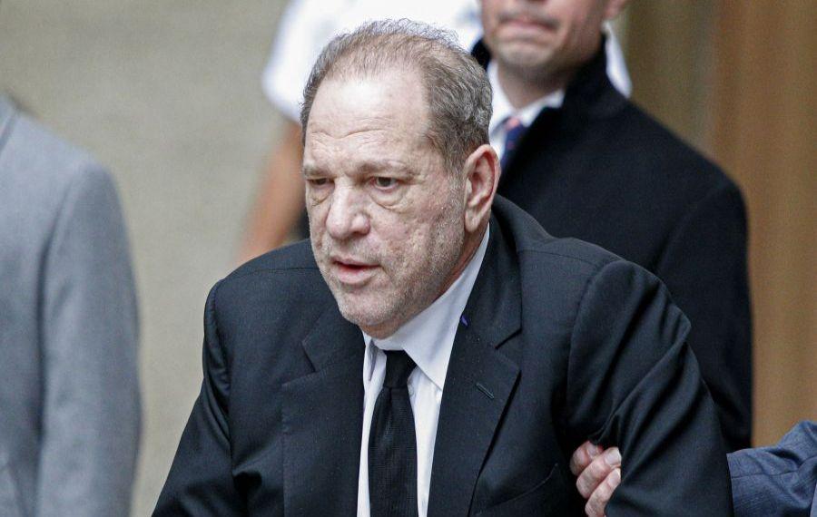 Victimele fostului producator de film Harvey Weinstein vor împărți 19 milioane e dolari