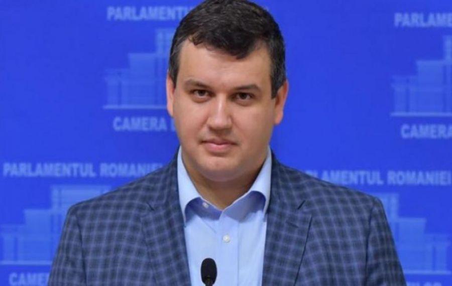 Tomac: Bucureștenii trebuie să știe adevărul. NU vor fi candidați comuni pentru București