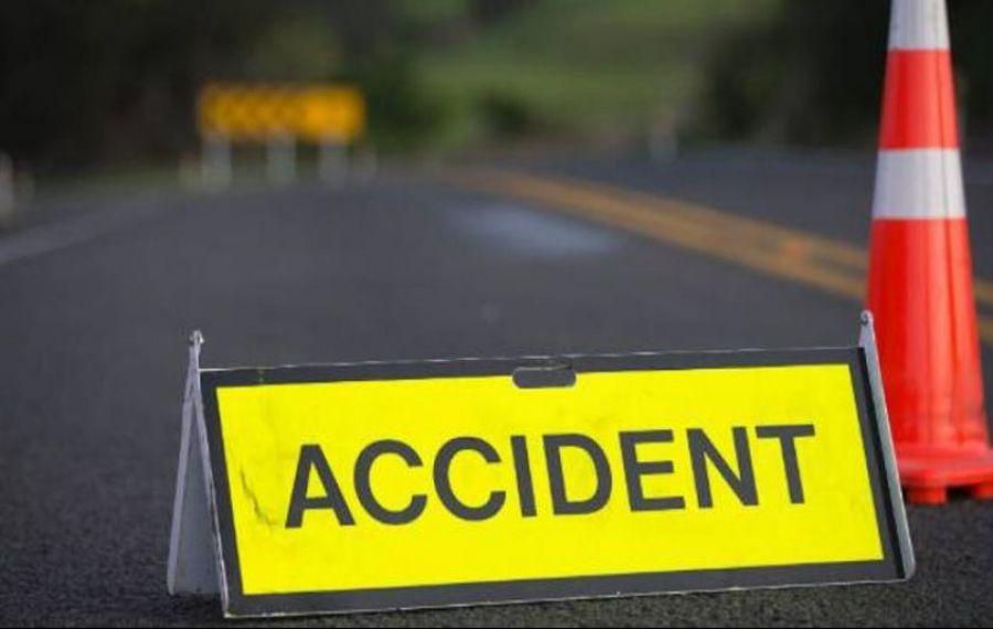 Accident teribil în Ialomița! Patru răniți și un mort în urma impactului dintre un autoturism și un microbuz