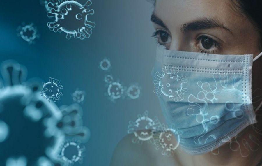 Din rău în mai rău. Un nou RECORD de infectări de COVID-19 în ultimele 24 de ore în România