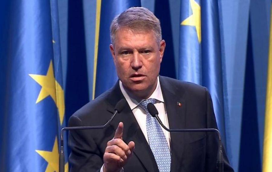 """Președintele Iohannis, un nou APEL către români și autorități: """"Virusul nu dispare de la sine prin simpla negare a lui"""""""