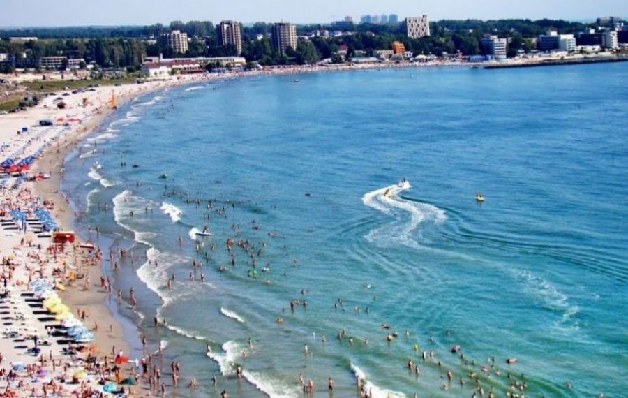 O altă persoană s-a înecat pe LITORAL. Este a șasea victimă din acest sezon estival