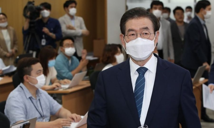 Candidatul de nădejde pentru liberali, MORT la Seul