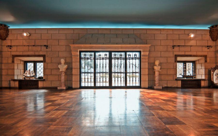 Un palat legendar din București își DESCHIDE porţile pentru vizitatori