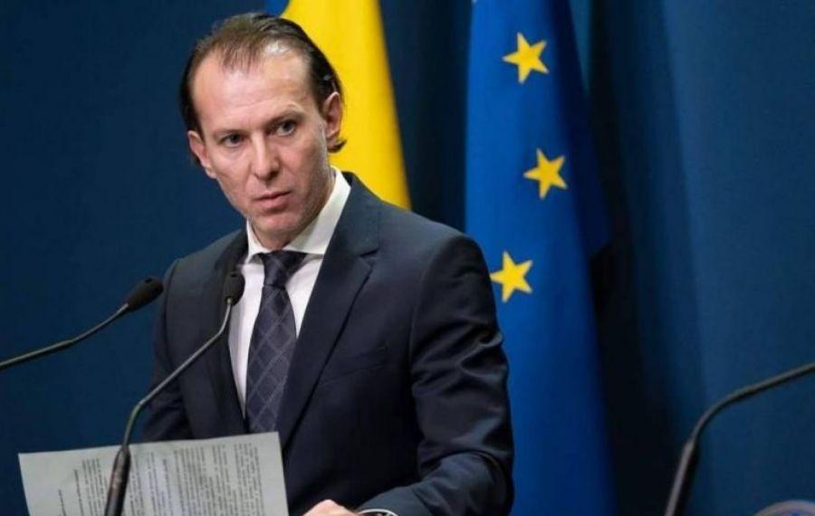 Ministrul Finanțelor dă VINA pe PSD pentru împrumuturile din ultima perioadă