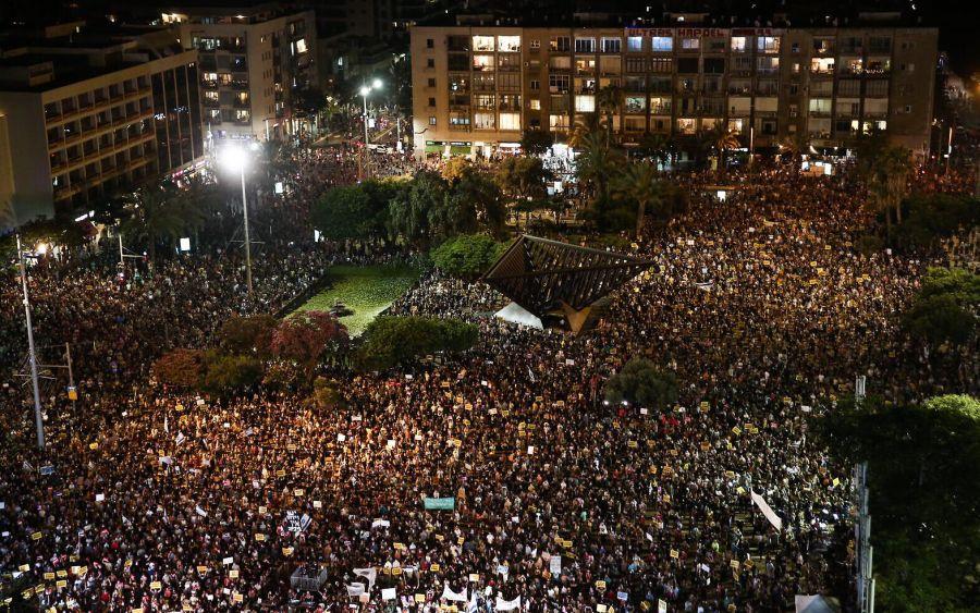 """Israelienii sunt furioși pe răspunsul """"inept"""" al GUVERNULUI"""