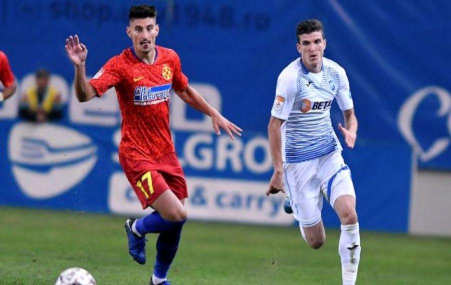 Universitatea Craiova continuă LUPTA pentru titlu în Liga1, după o victorie cu FCSB