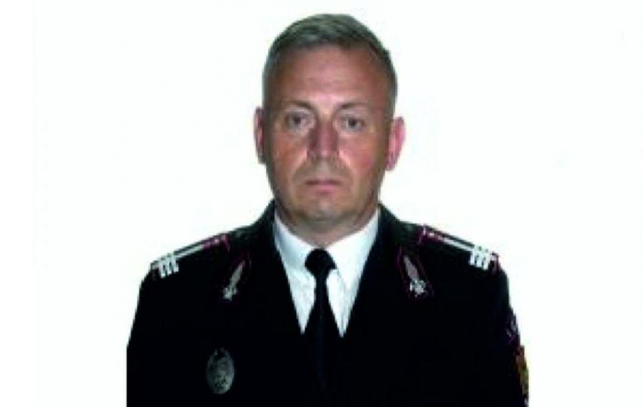 Fratele ministrului Nelu Tătaru preia șefia ISU Vaslui