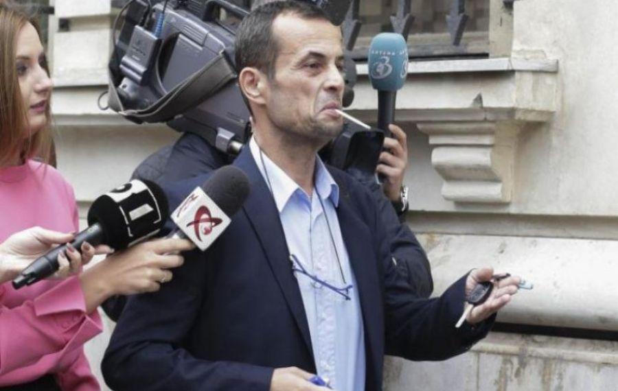 ULTIMA ORĂ. Fostul procuror DNA, Mircea Negulescu, celebrul Portocală, REȚINUT de procurorii SIIJ