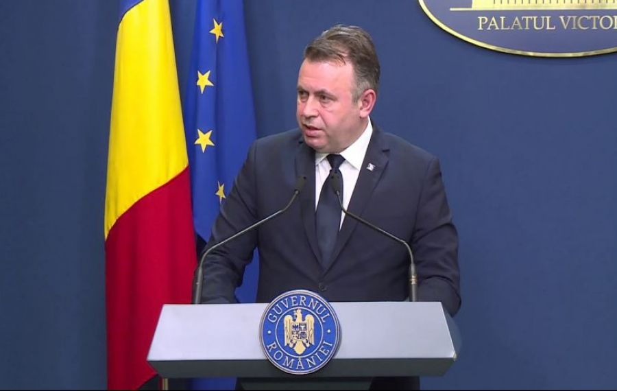"""TĂTARU: """"Nu se pune problema revenirii ACUM la STAREA de URGENȚĂ"""""""