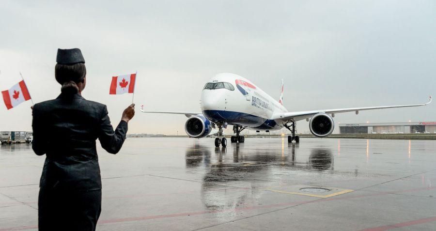 Ce a ajuns SĂ FACĂ British Airways