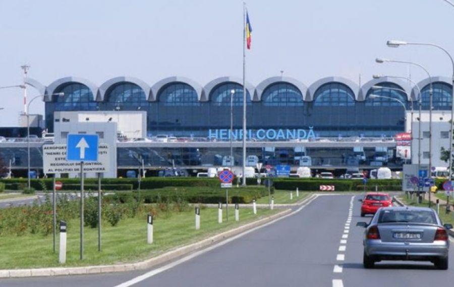 Trafic rutier RESTRICȚIONAT în zona Aeroportului Internaţional Henri Coandă