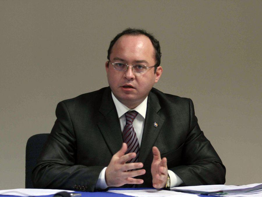 Bogdan Aurescu, întâlnire cu ambasadorul SUA la București: Statele Unite promit sprijin economic României