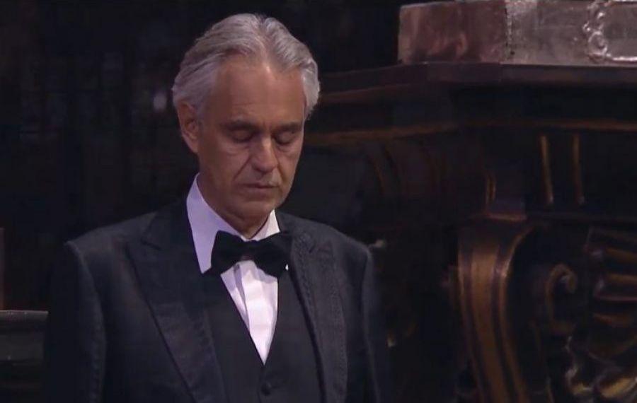 """Andrea Bocelli, UMILIT de regulile COVID-19 impuse în Italia: """"Nu am comis vreo CRIMĂ"""""""
