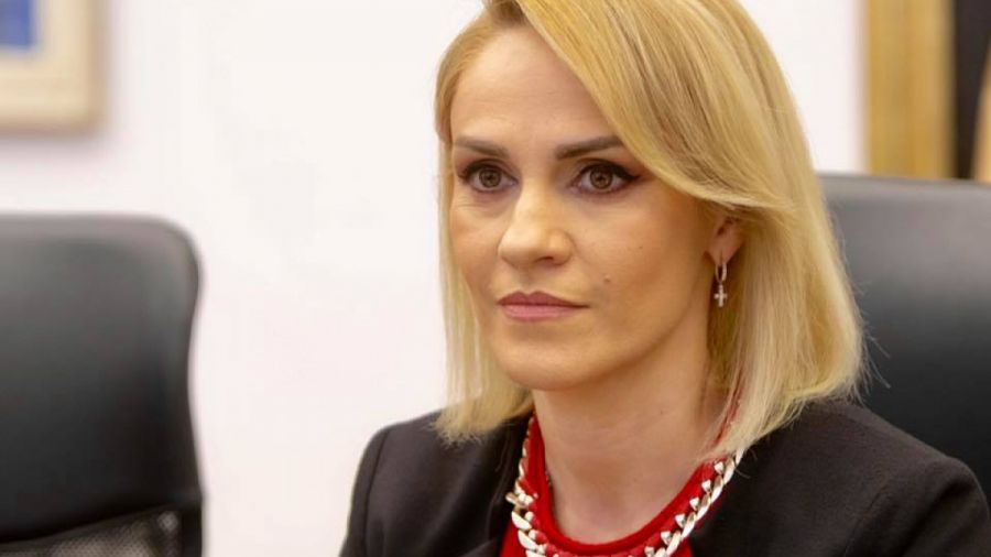 Gabriela Firea îi răspunde lui Orban: Contractul pentru măști era deja semnat de către directorii din Ministerul Sănătății